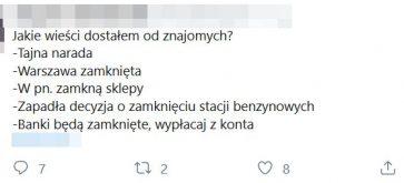 Fake news w sprawie koronawirusa | fot. Policja Śląska