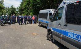 Rybnicka policja poszukuje zaginionego Sławomira Koska z Knurowa