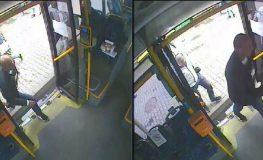 Okradli i pobili pasażera autobusu w Świętochłowicach