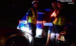 Katowiccy policjanci zapobiegli organizacji nielegalnych wyścigów