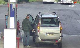 Wykorzystał moment i ukradł samochód