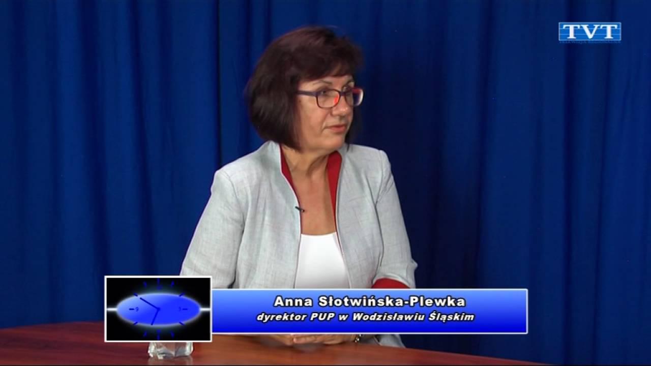 Anna Słotwińska-Plewka