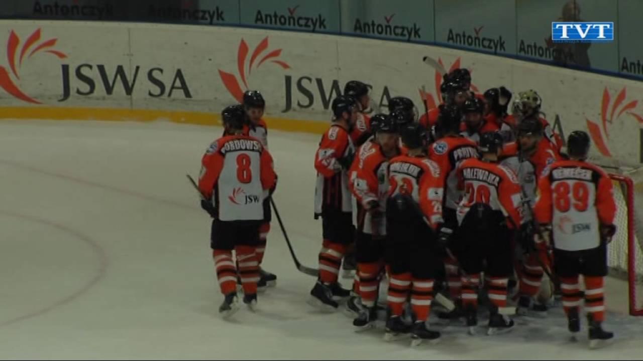 Hokejowy terminarz