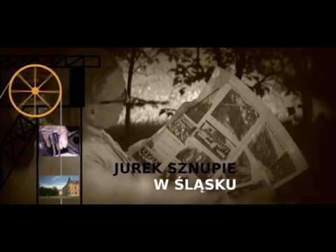 Jurek sznupie w Śląsku