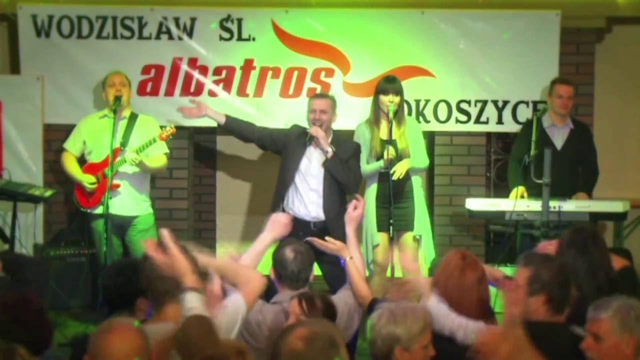 Szlagiery i wice odc. 75 Bożena Mielnik