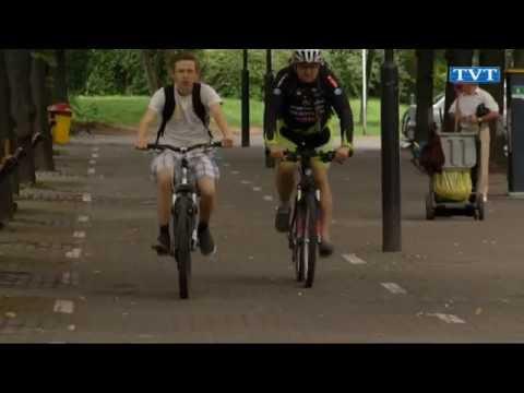 Wypożycz sobie rower