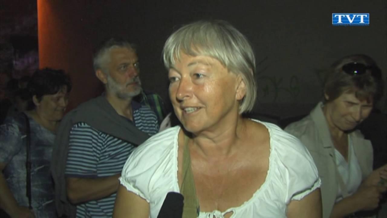 Wodzisław teatrem stoi