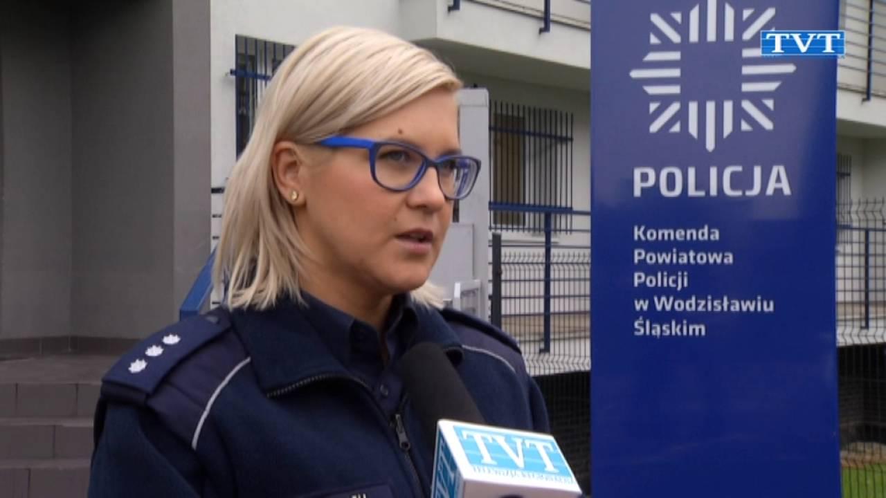 Policję zawiadomili rodzice