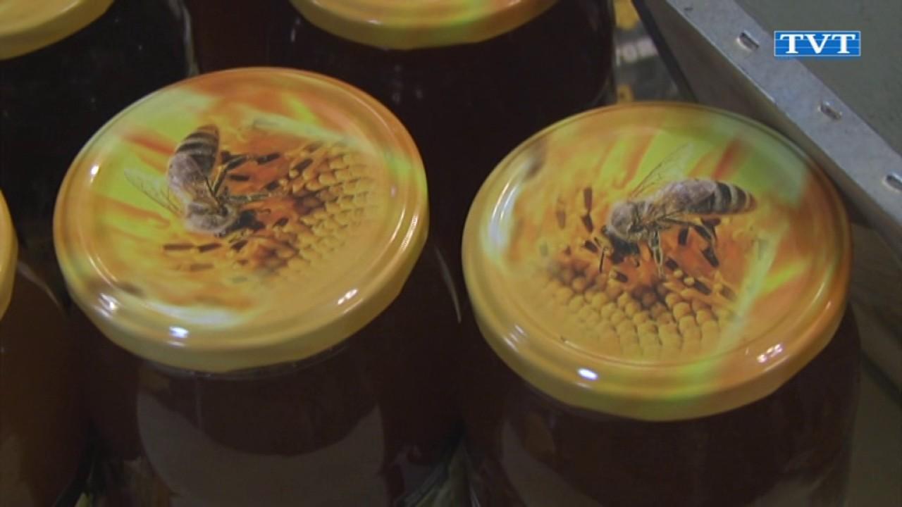 Jarmark pszczeli