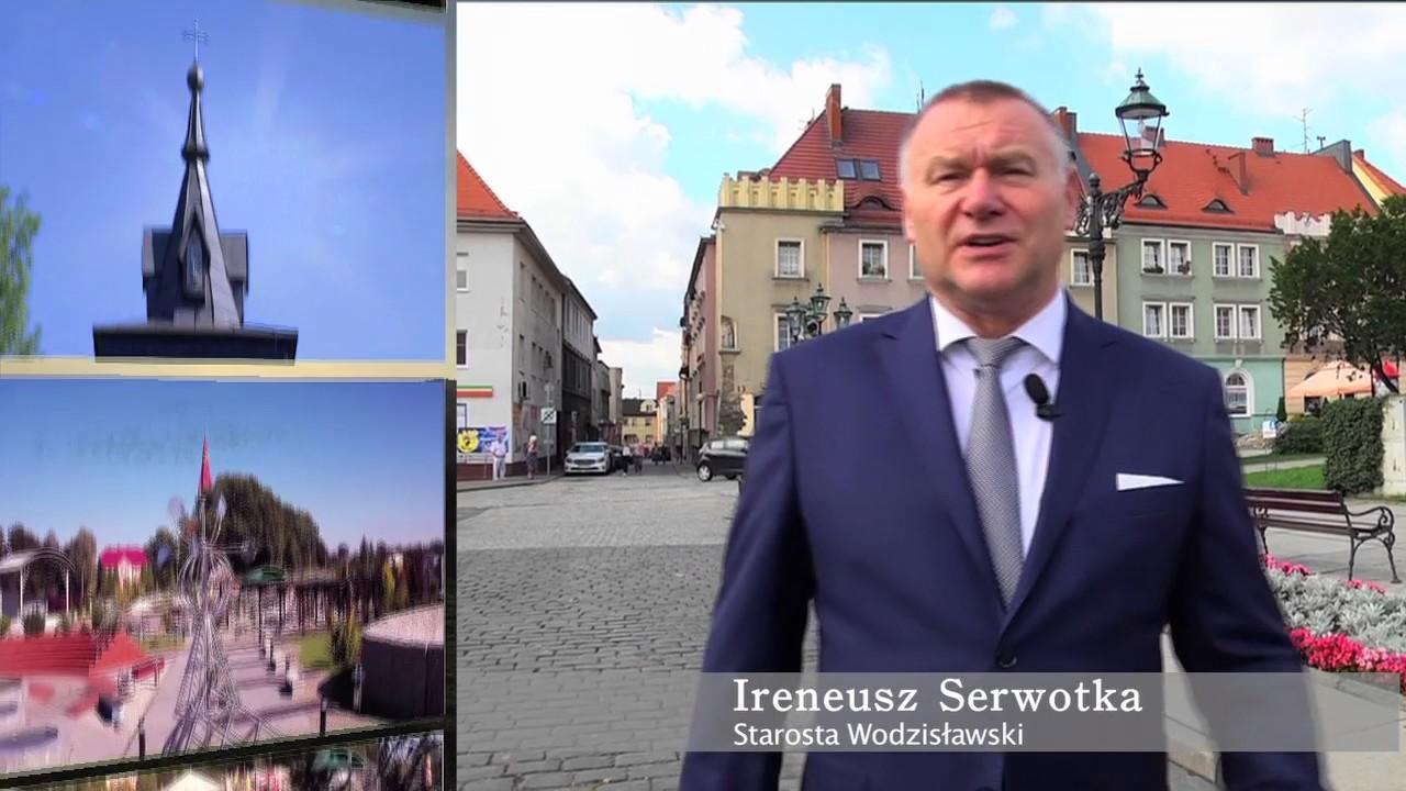 Powiat wodzisławski – film promocyjny