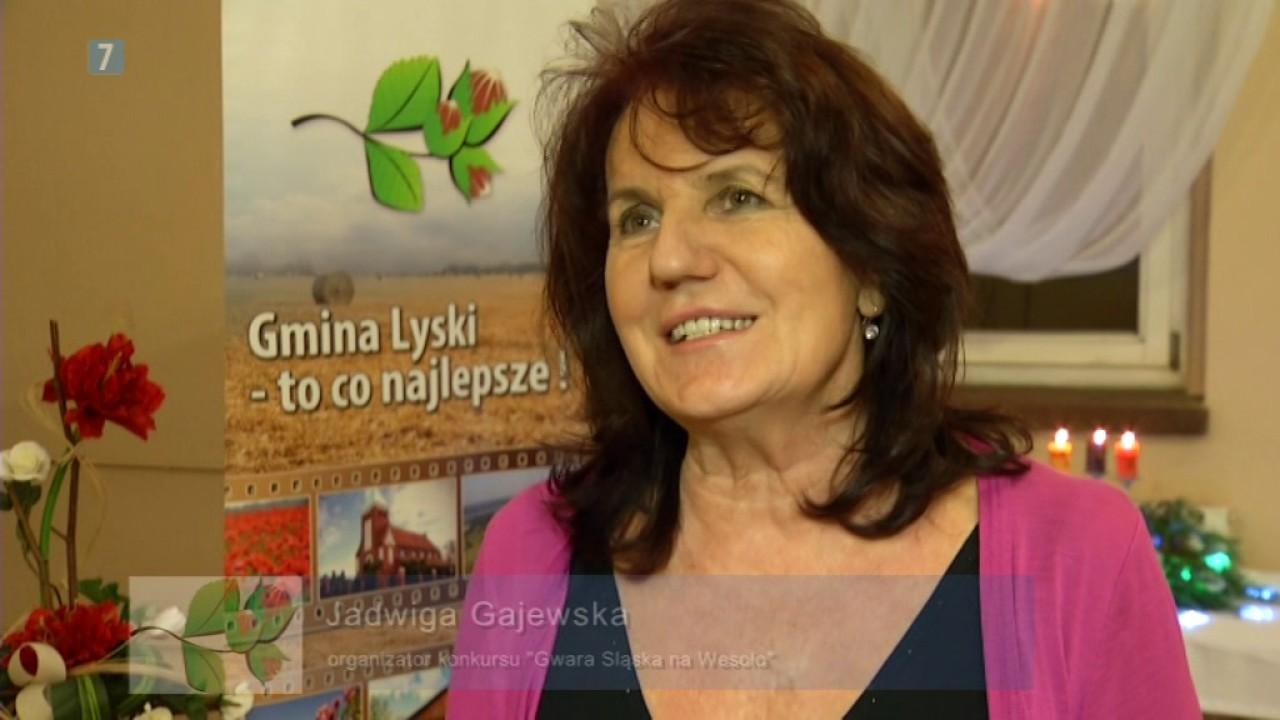 Echa Regionu Lyski