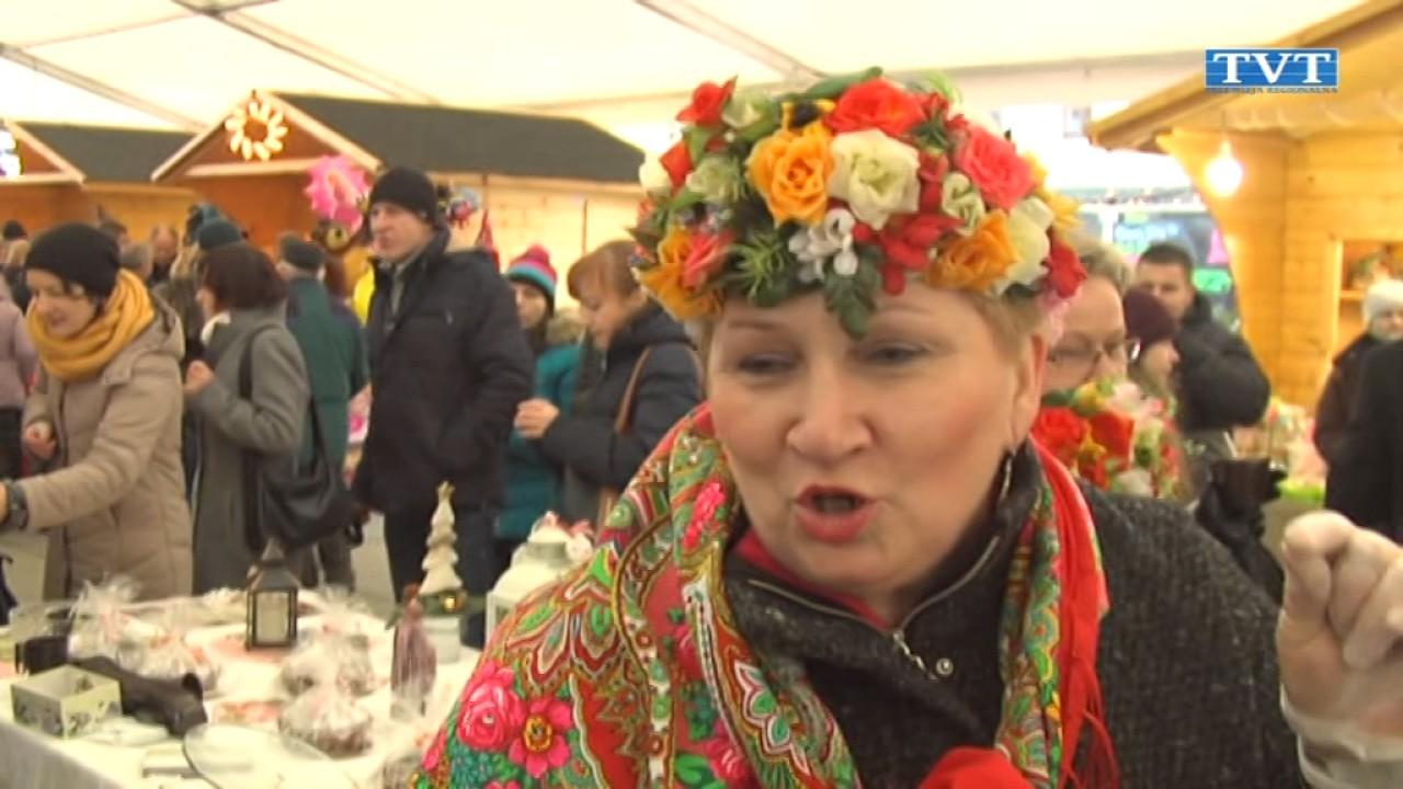 Festiwal moczki