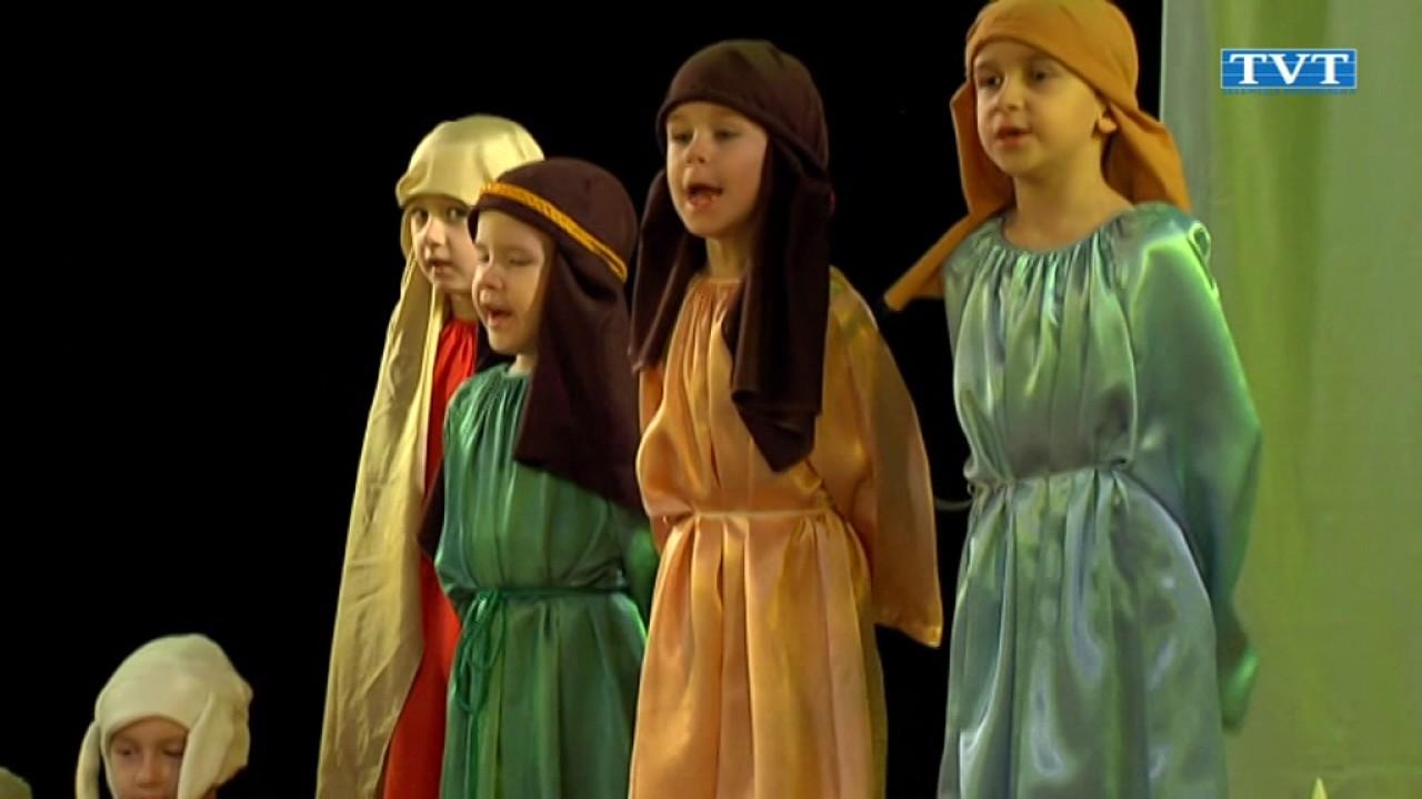 Radlińskie Betlejki po raz XX