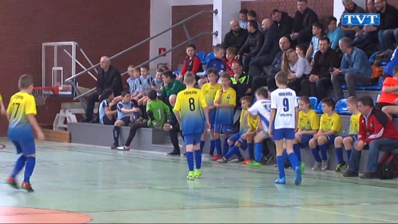 Piłkarskie talenty w Jankowicach