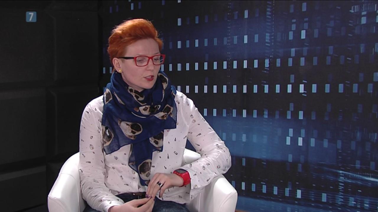 Ewelina Auguścik