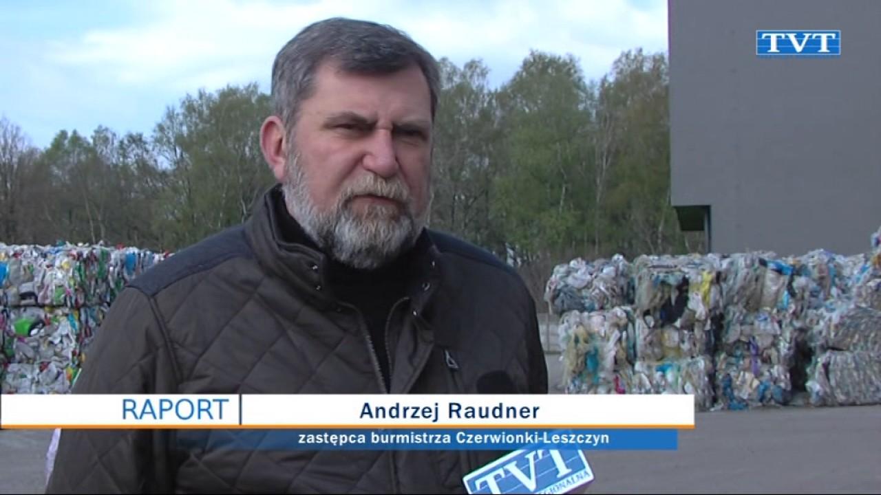 Szlakiem śmieci