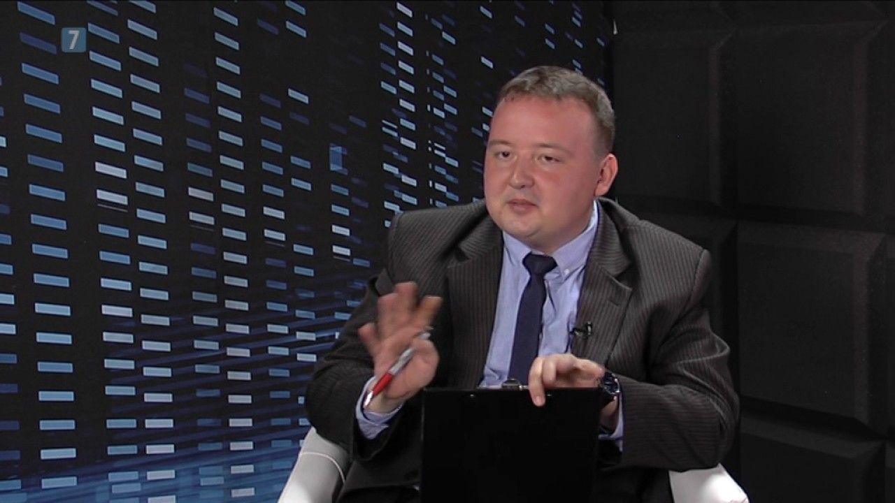 ks. Andrzej Króliczek