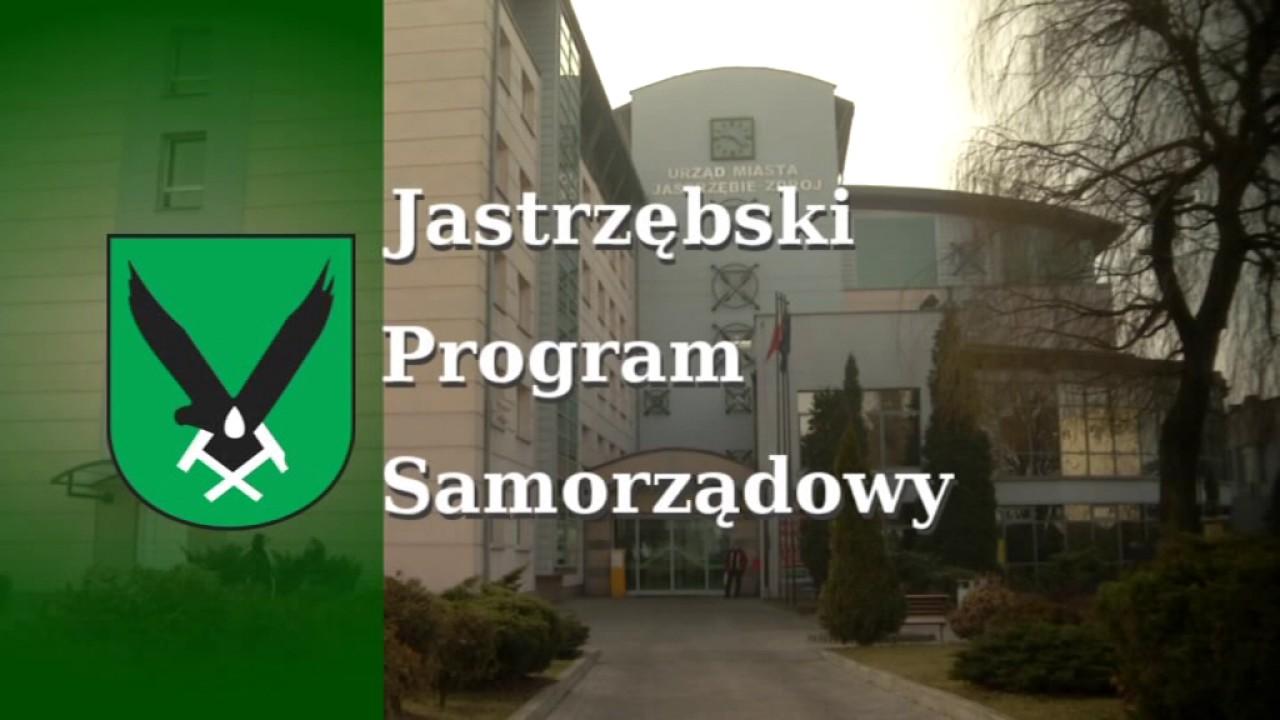 Jastrzębski Program Samorządowy 27 07 2017