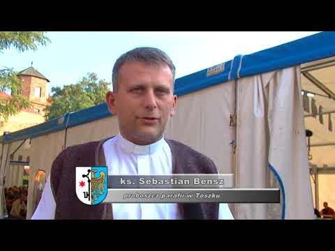 Echa Regionu Toszek 4 10 2017
