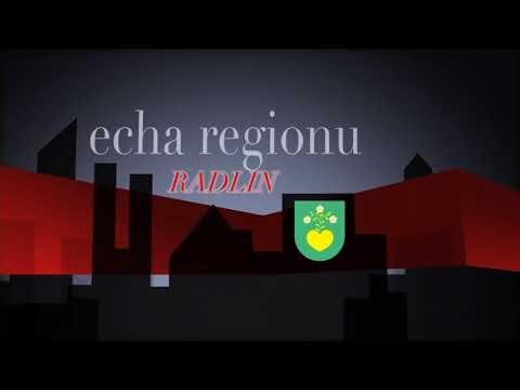Echa Regionu Radlin 15 11 2017