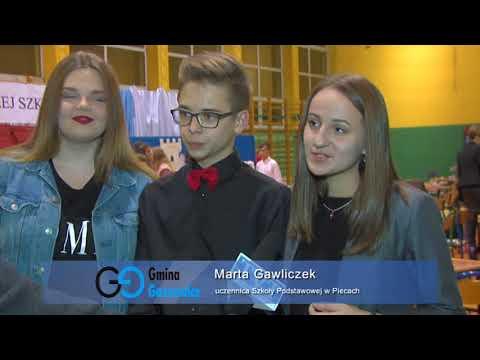 Echa Regionu Gaszowice 29 11 2017
