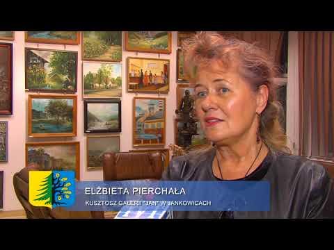 Echa Regionu Świerklany 6 12 2017