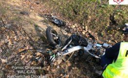Fot. Pomoc Drogowa WAL CAR / facebook