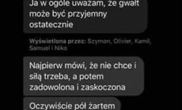 Młodzieńcy, którzy nienaiwdzą kobiet | screen OMZRiK
