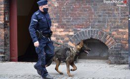 Znaleziono niewybuchy w katowickiej dzielnicy Nikiszowiec