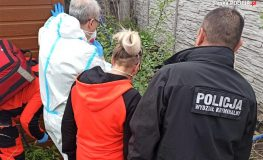 naleziono zwłoki zaginionego 11-letniego Sebastiana z Katowic | Fot. Policja Śląska